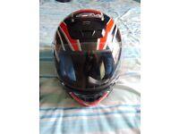 XL (61-62cm) Kids Motorcycle Helmet