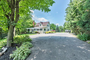 House for sale in sought after Greenwood, North Pickering