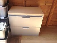 large office draw - strong and sturdy lockable