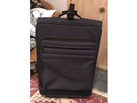 Tula Large Navy Suitcase - Very Good Condition - Surplus to Requirements