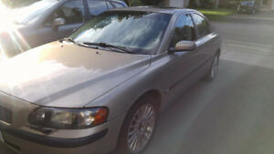 2004 Volvo S60 PRICE DROP