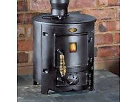 Wood burning stove - New/Unused