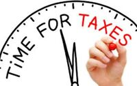 Did you miss the Income Tax filing deadline?