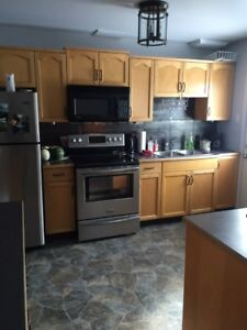 3 Bedroom Clean with Utilites included in Rent