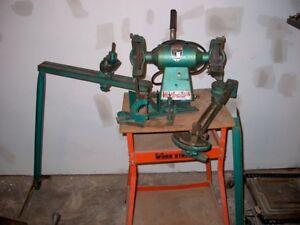 Model 314 Foley Sawblade Sharpener