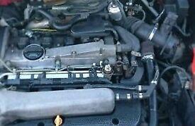"1.8t engine for sale 90k ""AGU CODE"""