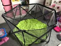 Summer infant playpen