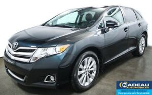 2014 Toyota Venza XLE  TOIT PANORAMIQUE  MAGS 19