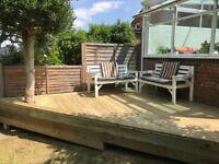 Handyman, carpenter, decorator, light construction, Surrey, Hampshire, Berkshire