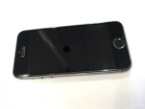 Apple iPhone 5S 16GB Locked to bell