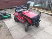 10 Hp Garden Tractor/ Unfinished Project