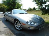 2000 Jaguar Xkr 4.0 Supercharged 2dr Auto Heated Seats! 2 door Sports