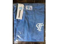 New fitness t-shirt size small