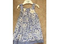 12-18 month girls dresses. Priced individually or all for £15