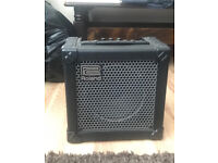 Roland cube 15 amp