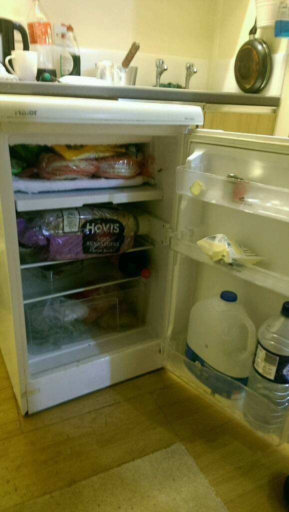 Selling a fridge and freezer two in one
