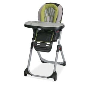 Grace Duo Diner convertible high chair