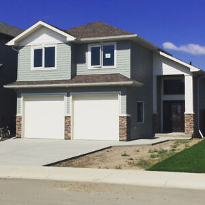 Rent To Own on a Brand New Build! Split Level in Garry Station