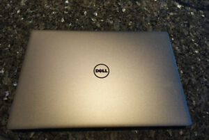 Dell XPS 13' MLK  Touchscreen Intel i7