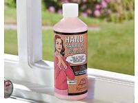 'It's Gone' Hand Barrier Cream (NEW)