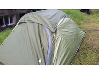Pop up tent- 3 man