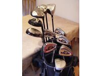 Donnay Pro One Golf Set