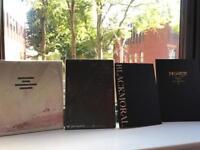 """Photo books of """"The Gazette"""""""