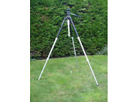 Slik Master Classic D3 Tripod (used but in good condition)