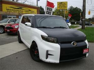 2012 TOYOTA SCION XB,CUSTOME,ACCIDENT FREE,LOCAL