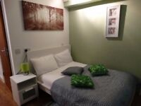 Cheap Double Room (Available for Long stays) (Ava Residence)