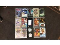 Sony PSP E1003 Console - Various Titles of Games check pic for PRICES