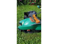 Black and Decker Lawn Mower, good working order