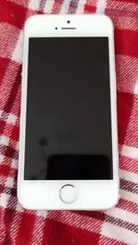 IPhone 5s 16gb locked to EE network. Excellent condition