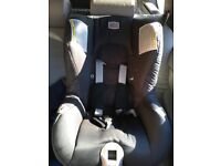 Group 1 and 0 car seat Britax