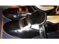 Dance shoes boys