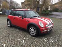 2003 1.6 BMW Mini One