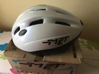 Cycle helmet NEW
