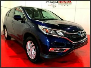 Honda CR-V EX-L + CUIR + TOIT 2015
