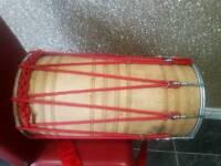 Kacchi pakki talli dhol