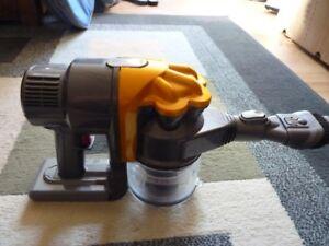 Dyson D16 Handheld vacuum
