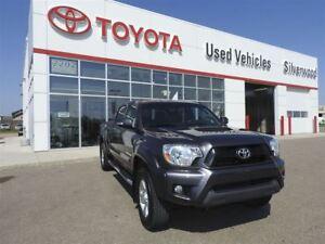 2015 Toyota Tacoma - ONE OWNER!!!