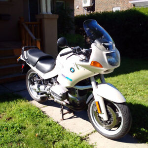 94 BMW R1100RS - Very Good Condition