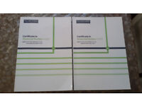 BOOKS Certificate in Financial Studies (CeFS)