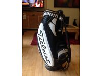 Limited Edition Titleist SM5 Vokey Design Tour Bag