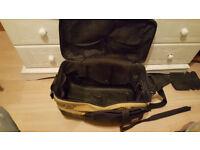 used jcb tool bag