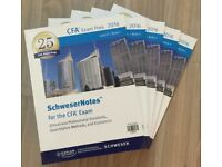 CFA Level 2 Schweser Books
