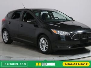 2015 Ford Focus SE AUTO A/C GR ELECT MAGS BLUETHOOT