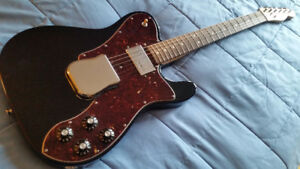 Fender Telecaster 72' Reissue (MADE IN USA!!!)