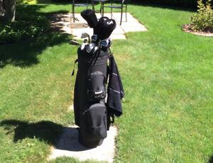 Ensemble de golf GAUCHER