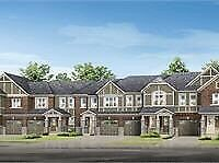 3 bedroom Townhouse - 4th line and Derry, Milton